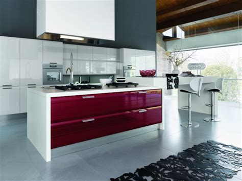 cuisines italiennes cuisines italiennes design meuble cuisine