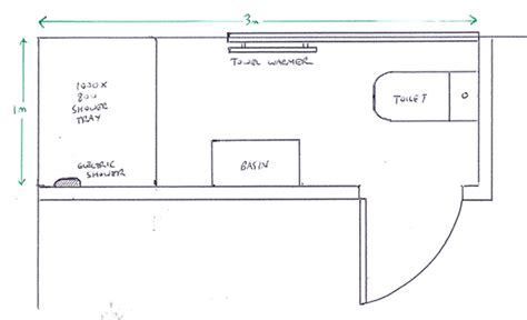 40930 small narrow bathroom floor plans marvellous small narrow bathroom floor plans pictures