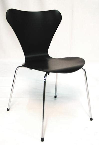 chaise fourmi arne jacobsen objet d 233 co d 233 co