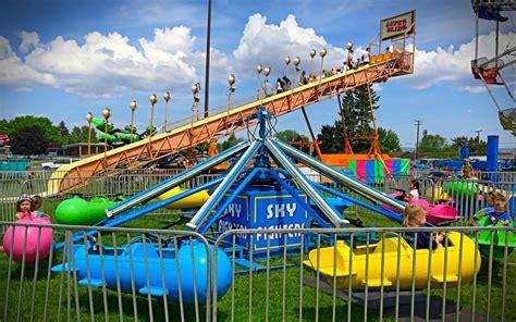 Carnival - Oregon State Fair