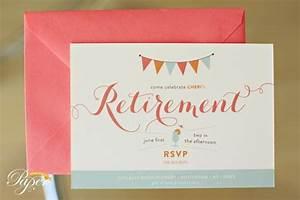 Hello Kitty Invitation Template Free Free 22 Retirement Invitation Designs In Psd Vector Eps