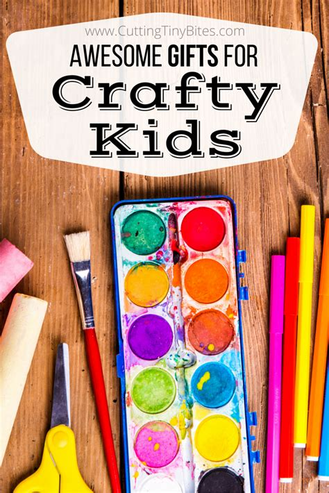 awesome gifts  crafty kids      paper