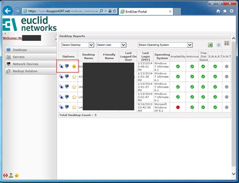 euclid  support logmein remote access atlanta  euclid