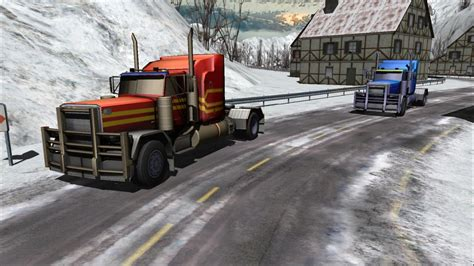Truck Car Racing Free Game 3d  Android Apps On Google Play
