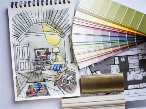 Essential Tips For Designing A Small Home Space Herzing