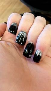 81 eye catching prom nails for your special day