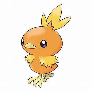 Pokemon Torchic Images | Pokemon Images