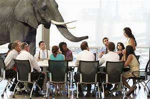 Positive Skills Elephant In The Room Sessions Are Sector Leading York St