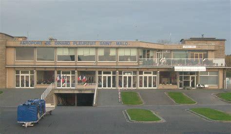 bureau de change st malo dinard pleurtuit malo airport