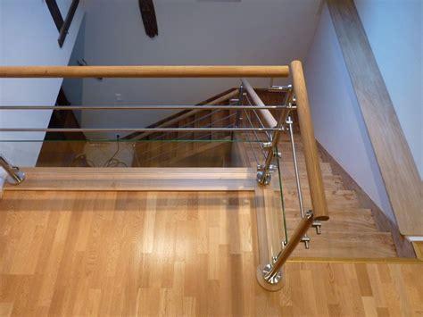 escalier garde corps inox atlub