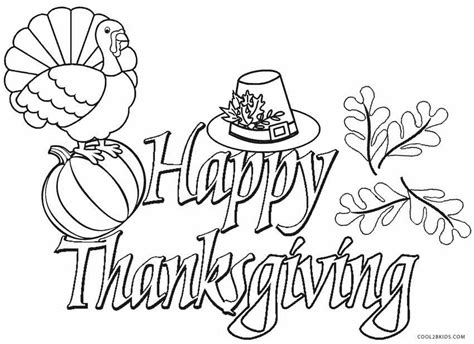 thanksgiving printable coloring pages printable thanksgiving coloring pages for cool2bkids