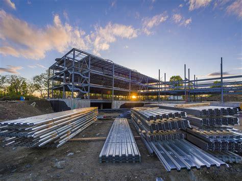 Construction Site Security   Trust Security & Fire Watch