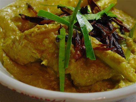 resep masakan indonesia resep masakan opor ayam yogyakarta
