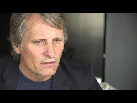 Viggo Mortensen Speaking 7 Languages - YouTube in 2020 ...