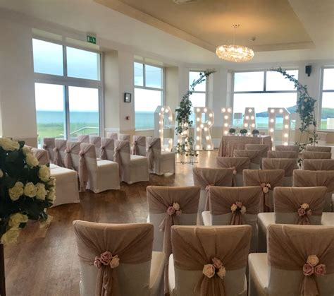 weddings  cliff hotel spa