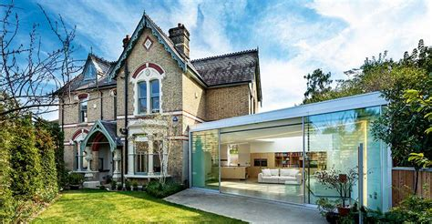 modern extension design gallery homebuilding renovating