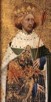st edmund  martyr saints angels catholic