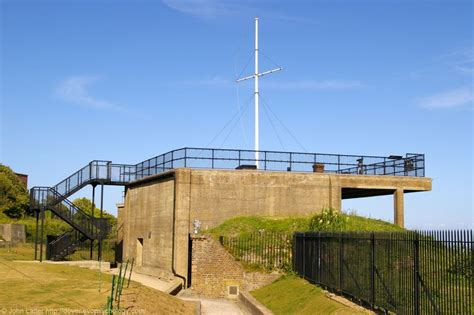 Admiralty Lookout and Port War Signal Station, Dover ...