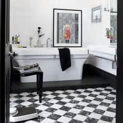 small bathroom ideas black and white 51 cool black and white bathroom design ideas digsdigs