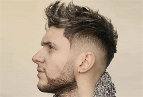 5 Slick Hairstyles That Are