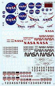NASA Worm Font - Pics about space
