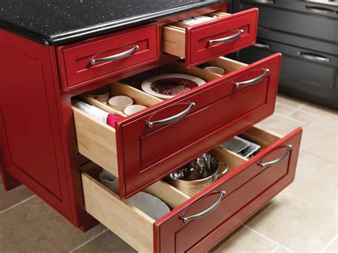 drawers in kitchen cabinets the kitchen cabinet drawer discussion best cabinets 6958