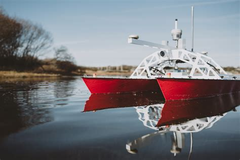 unmanned survey solutions new usv gets green light subsea world news