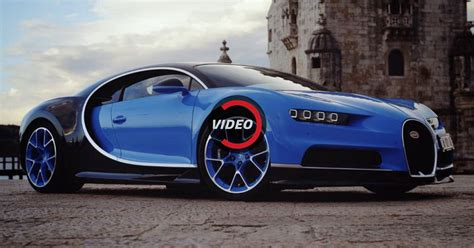 How Much Is A Brand New Bugatti by Review Finds Bugatti Chiron Is More Than Just A Fast Car