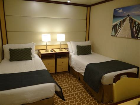 Regal Princess Cruise Ship Cabins And Suites