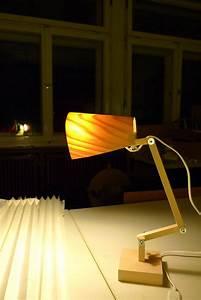 Sachen Aus Holz Bauen : stehlampe aus holz selber bauen ~ Whattoseeinmadrid.com Haus und Dekorationen
