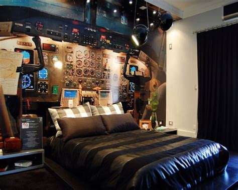 cool teen bedroom ideas that will your mind 35 cool headboard ideas to improve your bedroom design 35 | Bedroom ArchitectureArtDesigns 3