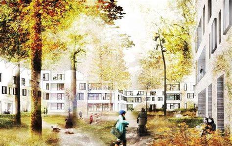 Wohnung Mieten Dickensweg Berlin by Westend Einwohnerversammlung Zu Geplanter Neuer Siedlung
