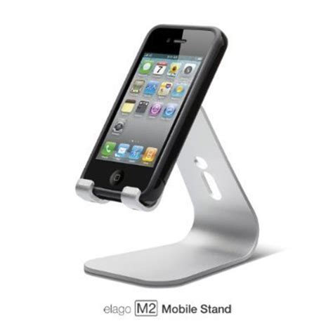 mobile stand  easy video calling  elago