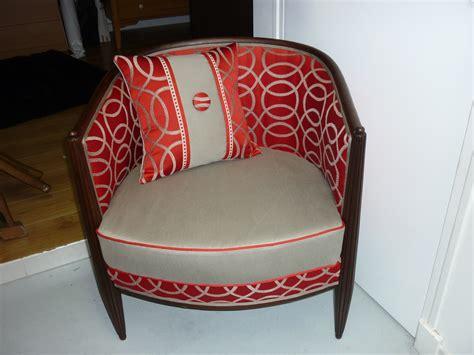 prix pour restaurer un fauteuil crapaud