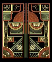 art deco design Art Deco by Sya on DeviantArt