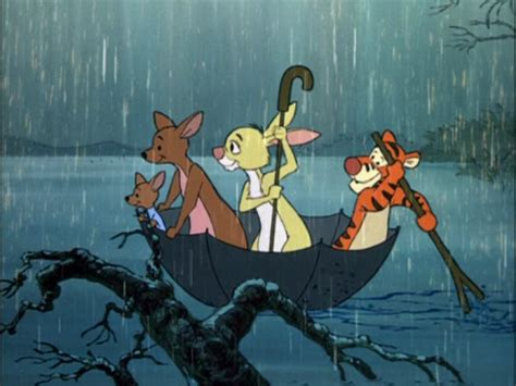 Stay Toon'd (the Many Adventures Of Winnie The Pooh 1977