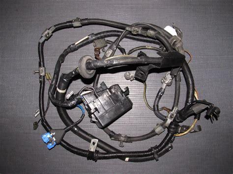 Mazda Miatum Wiring Harnes by 90 91 92 93 Mazda Miata Fuse Box Transmission Engine