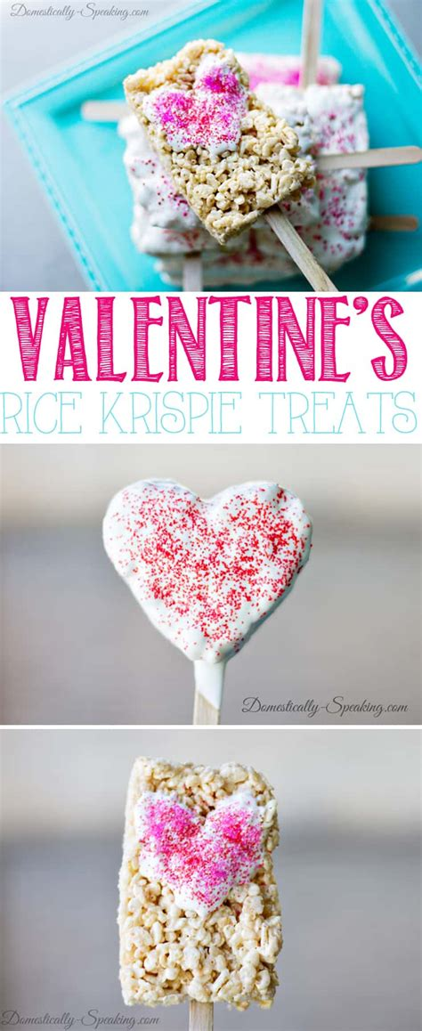 valentine treat ideas lots  heart shaped sweets