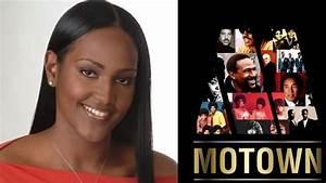 Ethiopia Habtemariam: The New Boss at Motown at Tadias ...