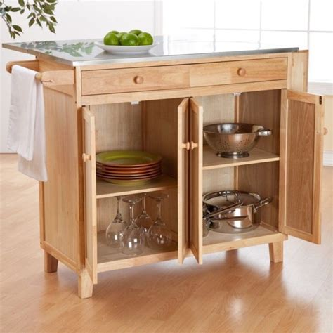portable kitchen islands kitchen islands on wheels stools with building a portable