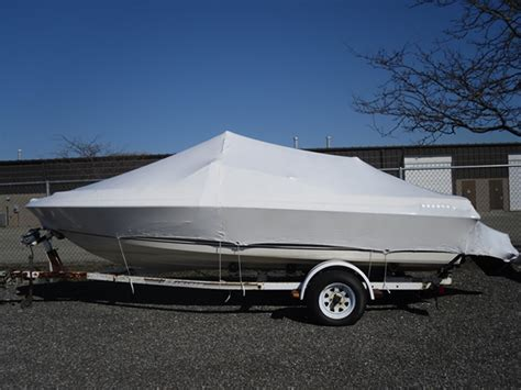 Boat Transport Wrap by Tranport Shrink Wrap Preparation Knutson S Yacht