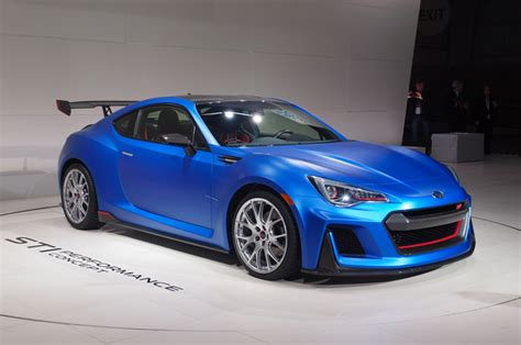 2018 Subaru Brz Turbo Release Date, Price, Changes, Specs