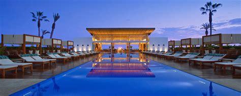 Luxury Hotels & Resorts In Paracas