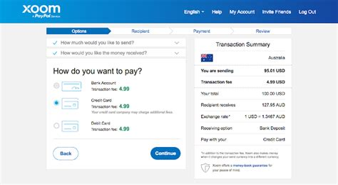 Check spelling or type a new query. How to transfer PayPal Funds to Local Bank accounts in Nigeria using Xoom Service - Questechie