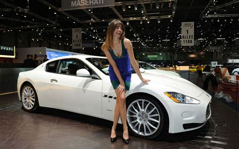 expensive exotic cars maserati granturismo supercar
