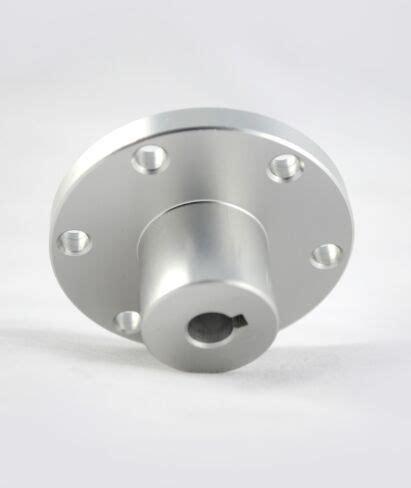 mm key hub  high quality universal aluminum hubs  key locked oz robotics