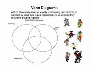 Venn Diagram Powerpoint Templates