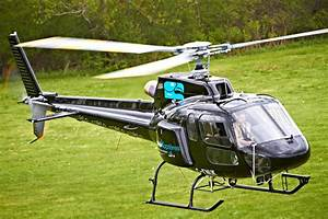 Eurocopter Canada Delivers 3rd As350 B2 To Innukopteres
