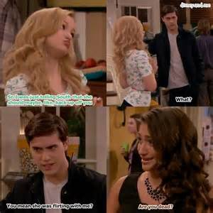 Diggy Liv and Maddie Disney Channel