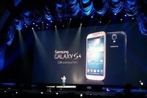 Samsung Lsst Galaxy S4 Vom Stapel Android DerStandard